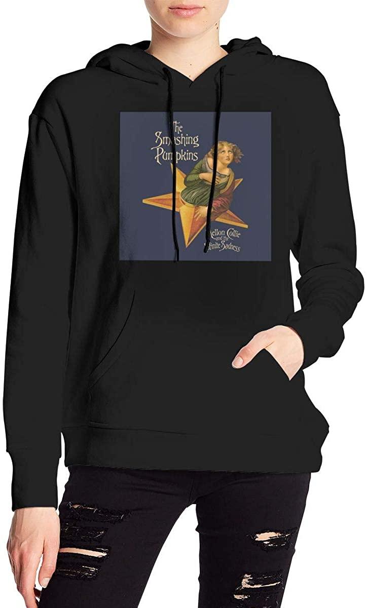 NOT Smashing Pumpkins Mellon Collie Women's Sweater
