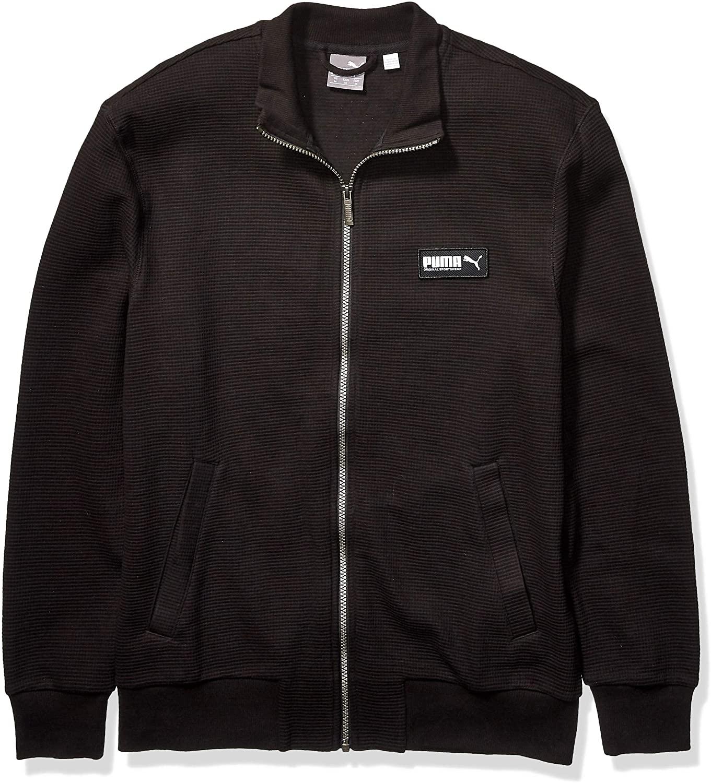 PUMA Men's Fusion Jacket