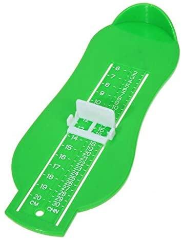 Kid Infant Foot Measure Ruler Tool