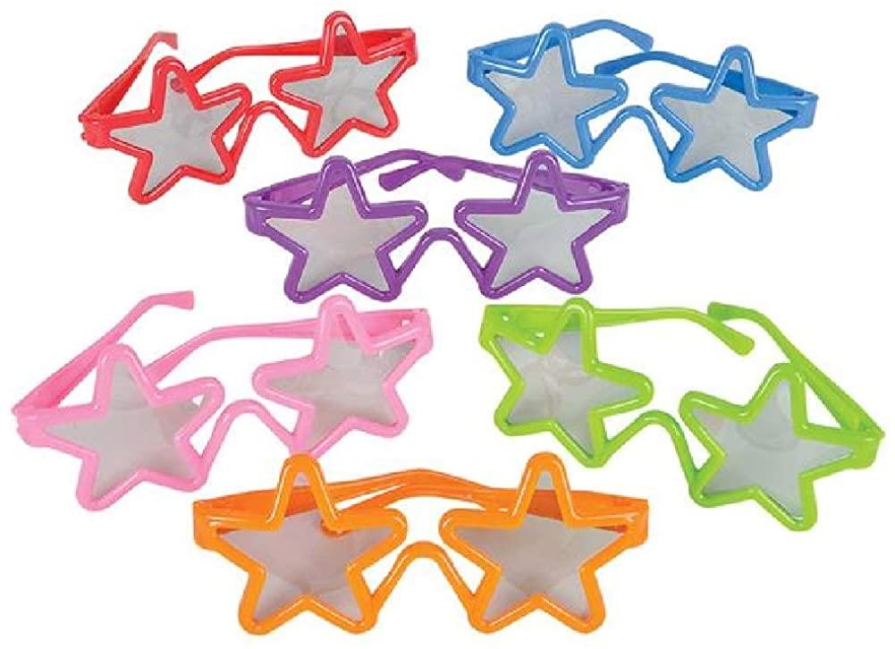 Star Sunglasses (12)