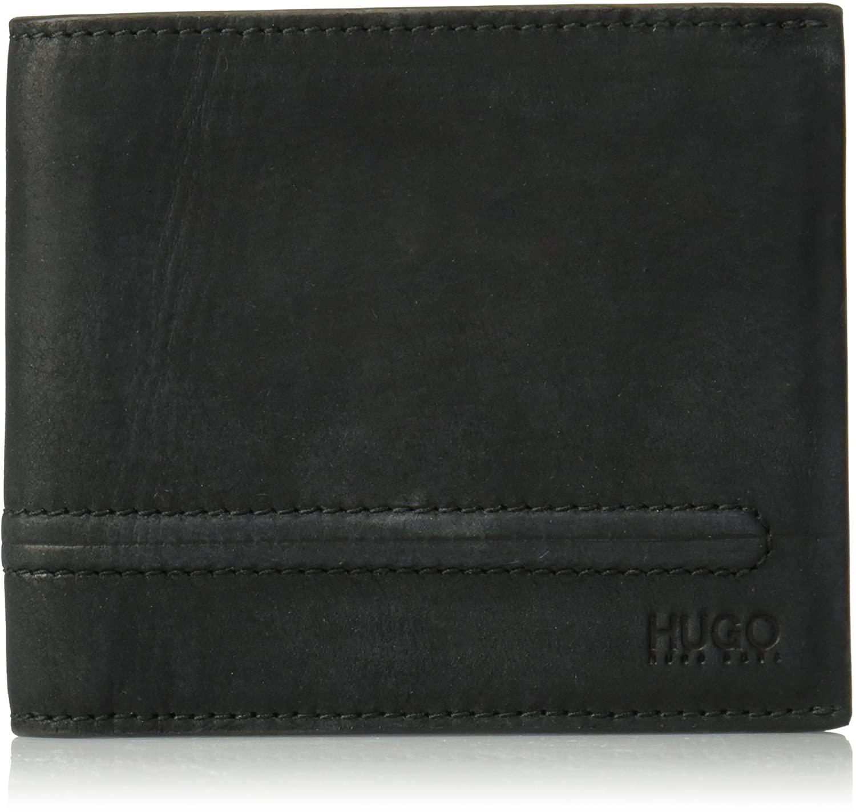 BOSS Hugo Boss Men's Highway 8 Credit Card Wallet