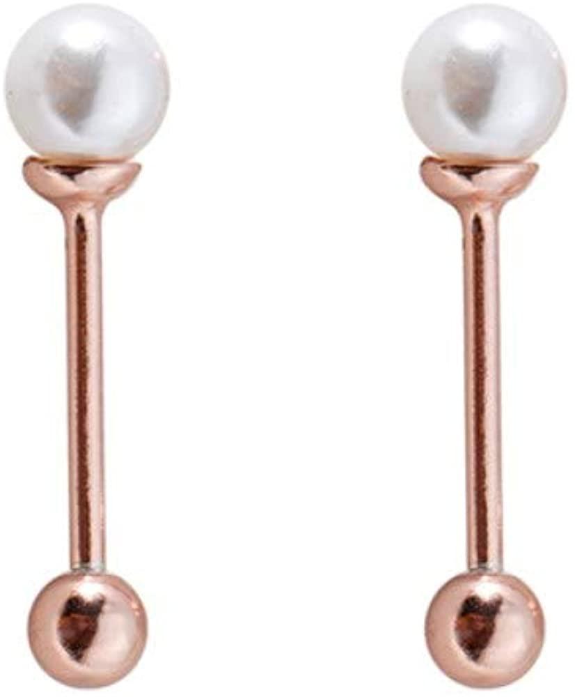 LSDAMW Earrings For Women Drop Dangle Girls A Touch Of Fenghua Metal Long Pendant Leaves Earrings Tassel Earrings