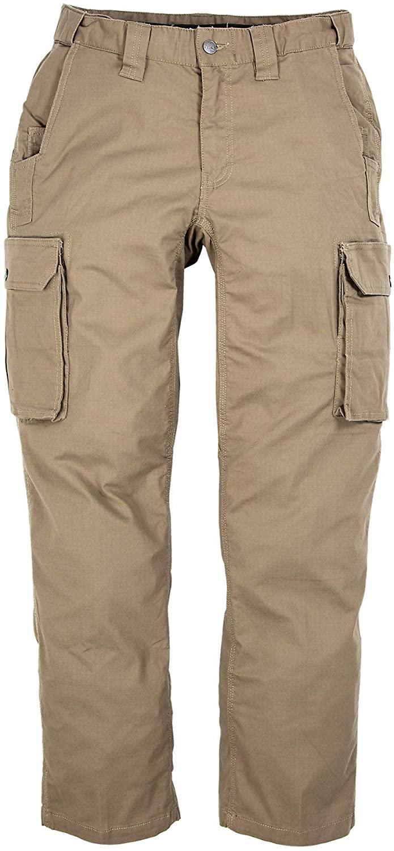 Berne Men's Echo Zero Six Concealed Carry Cargo Pant