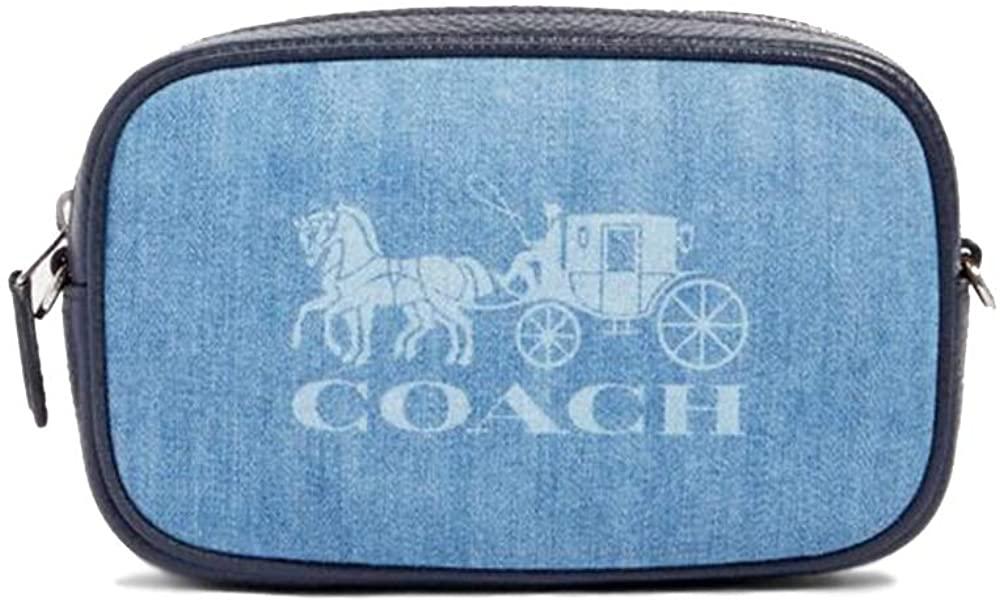 Coach Jes Convertible Belt Bags