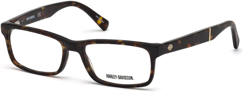 Eyeglasses Harley-Davidson HD 0774 052 dark havana