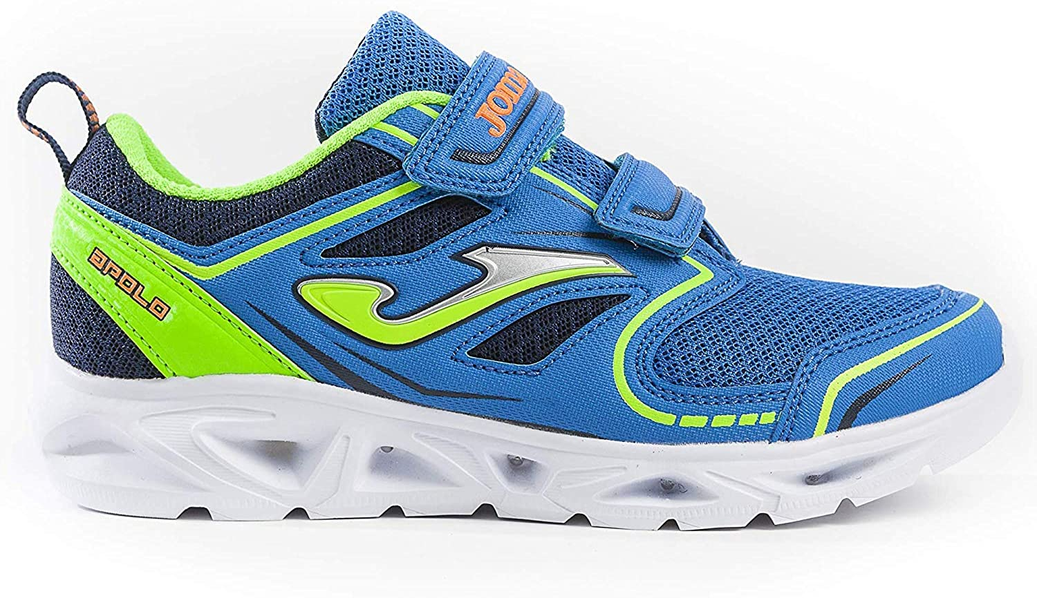 Joma Kids Apolo Junior LED Light Up Sneakers