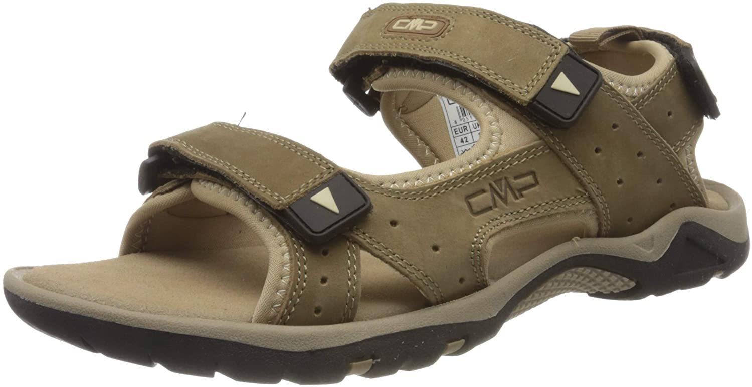 CMP - F.lli Campagnolo Men's Low Trekking and Walking Shoes Hiking Sandals