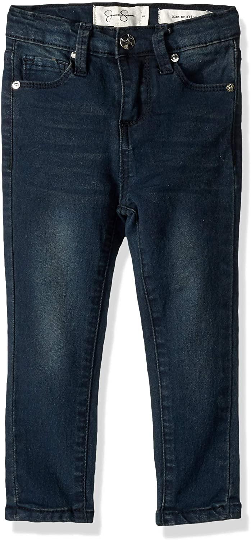 Jessica Simpson Girls' Little Fashion Skinny Jean
