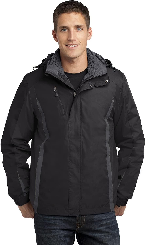 Port Authority 3in1 Jacket (J321)