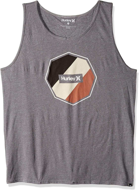Hurley Men's Siro Strexer Tank Top