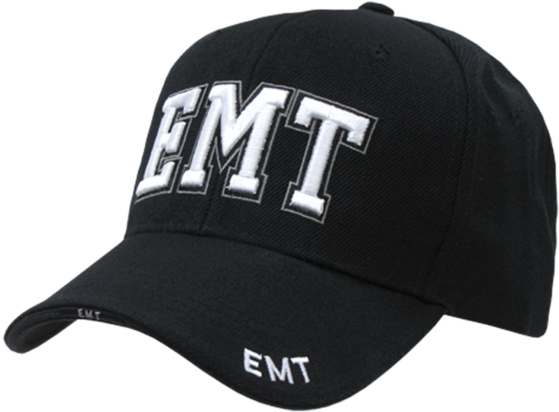 9381 EMT Deluxe Low Profile Cap (adj.)