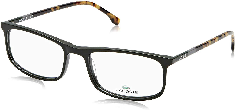 Eyeglasses LACOSTE L 2808 315 Green