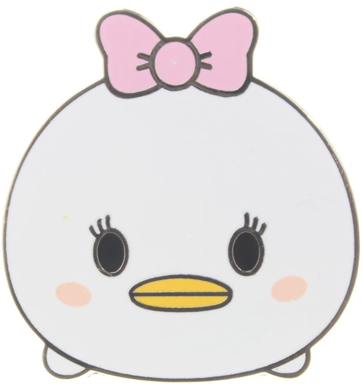 Disney Tsum Tsum Collection Daisy Pin