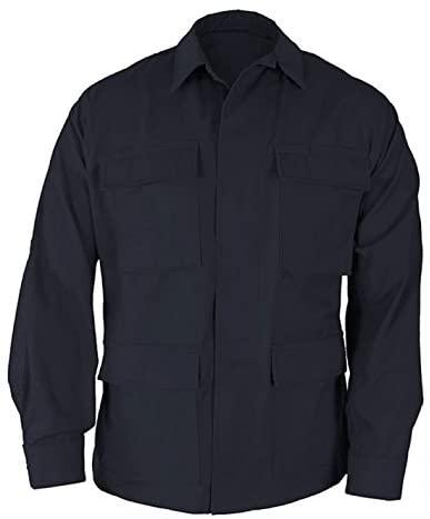 PropperInternational Propper BDU 4-Pocket Coat, 60/40 Cotton/Poly Twill