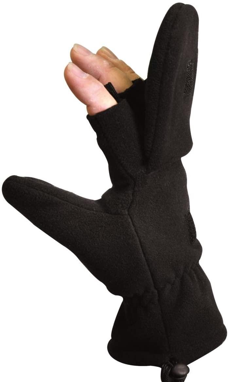 Rothco Fingerless Sniper Glove/Mittens