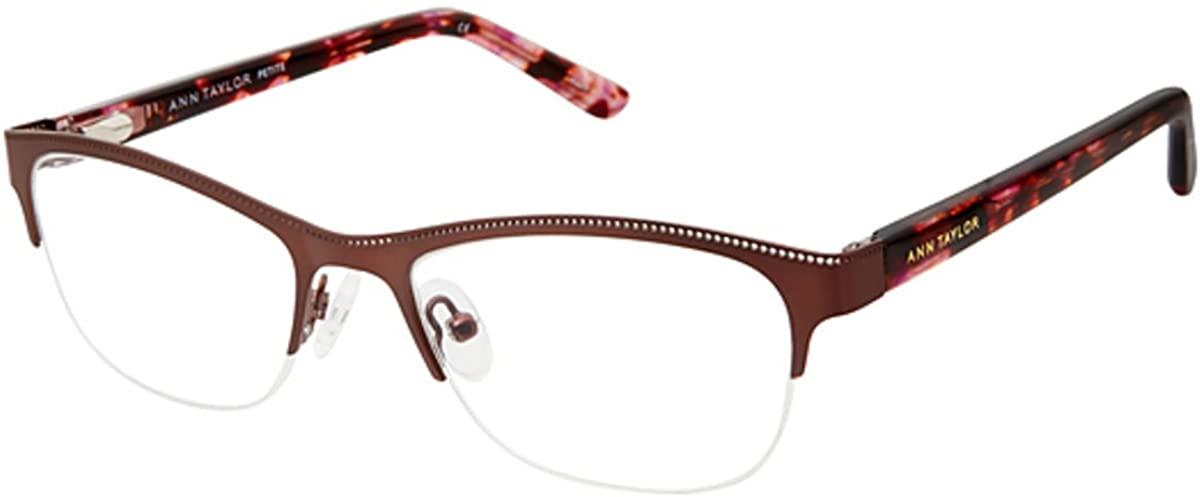 Ann Taylor Women's ATP708 Eyeglasses