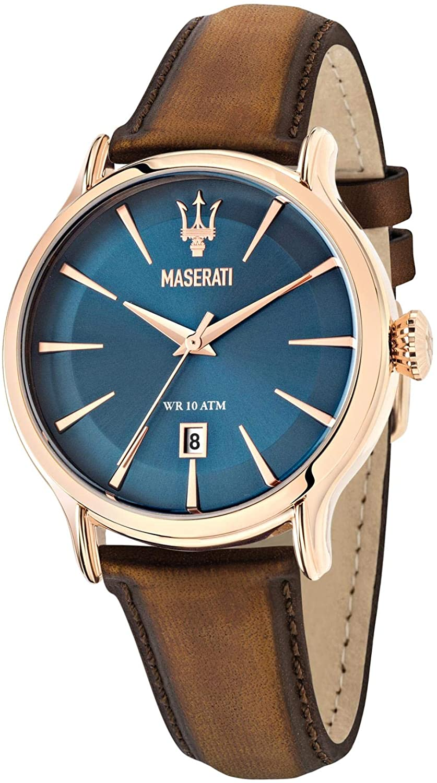 MASERATI Fashion Watch (Model: R8851118001)