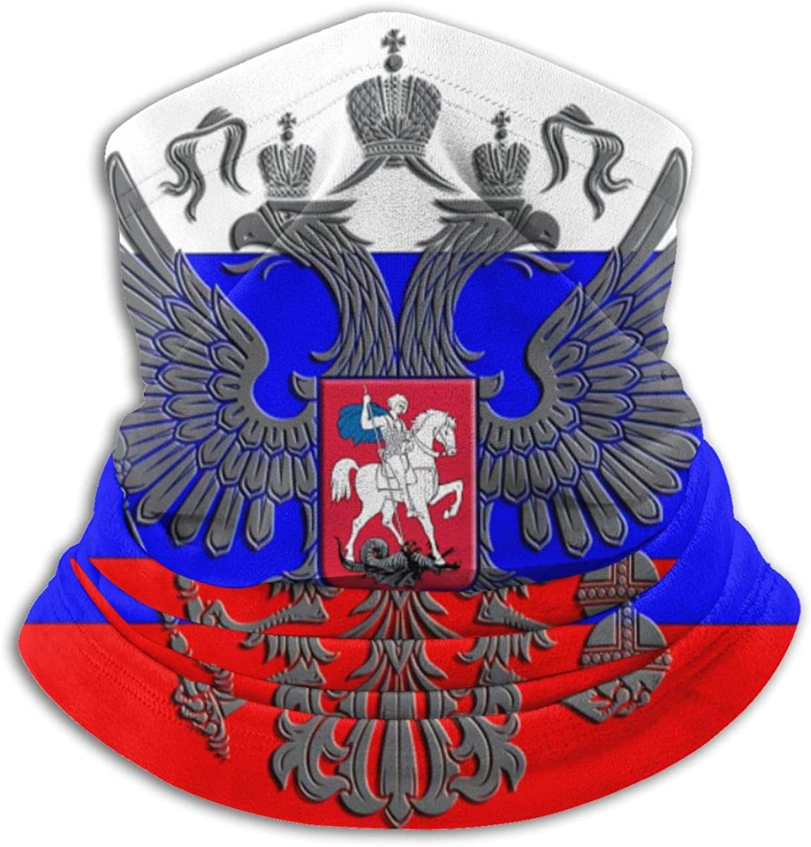 Armenian Flag Face Mask Bandanas For Dust, Outdoors, Festivals, Sports