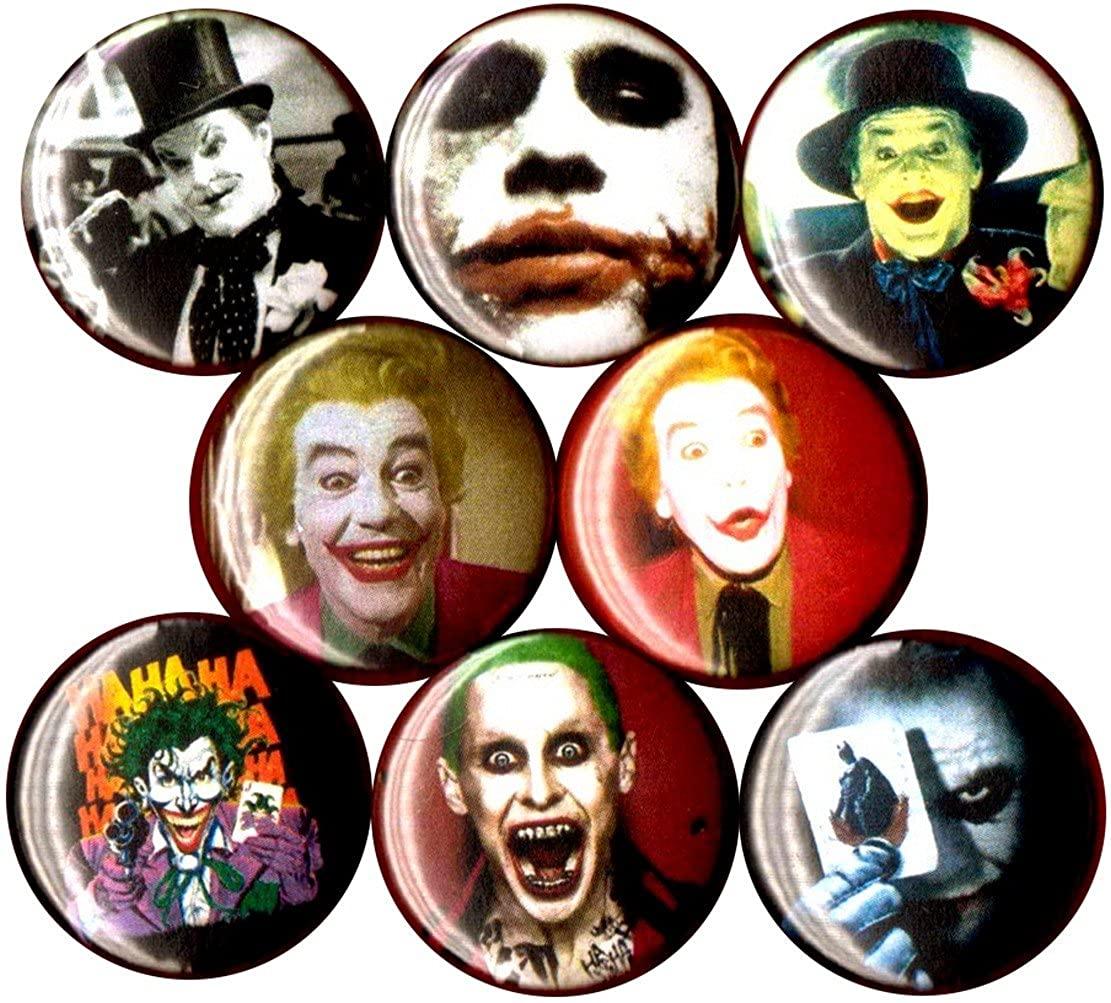 Joker 8 New 1