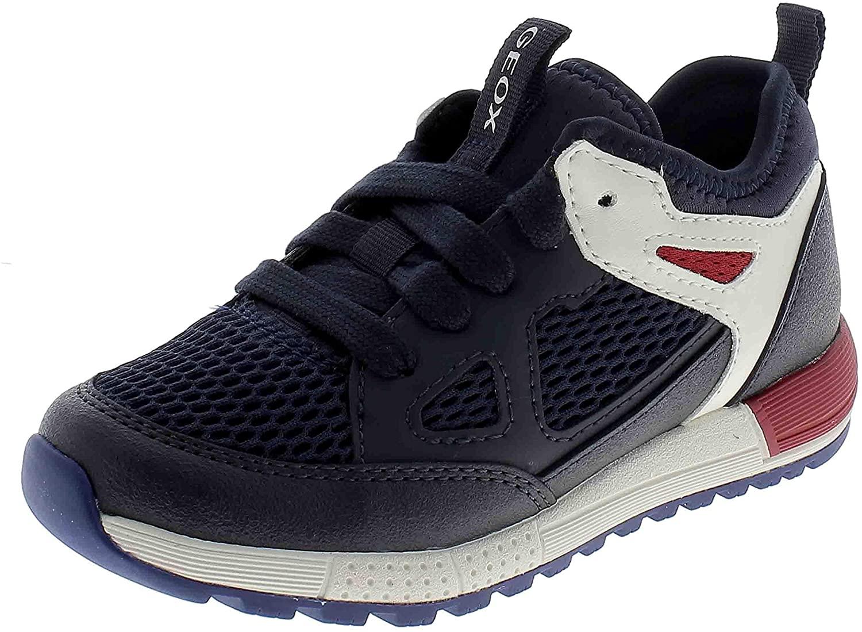 Geox J Alben B. D Boys Sneakers/Shoes
