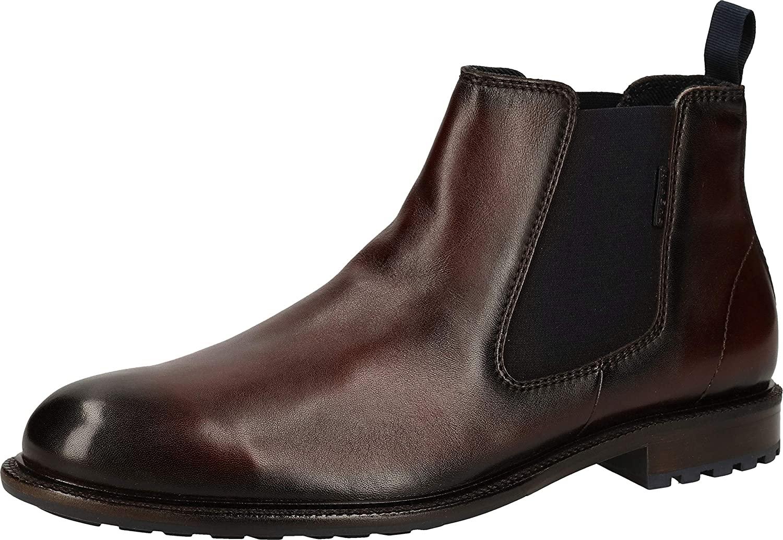 Bugatti Men's Chelsea Ankle Boot