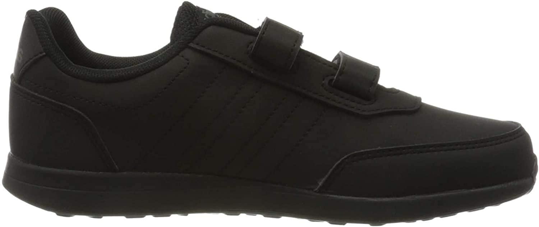 adidas Boys Shoes Running Fashion Kids Trainers School VS Switch New (30.5 EU - UK 12k - US 12.5k)