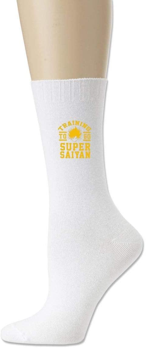 Astorflex Super Saiyan Classic Socks Cotton Socks.