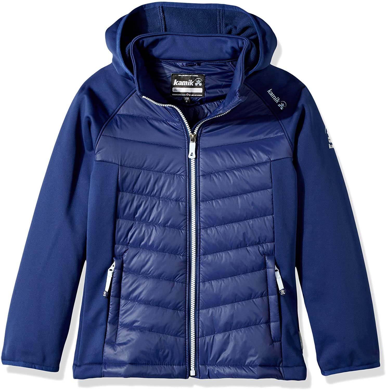 Kamik Winter Apparel Girls Skye Jacket