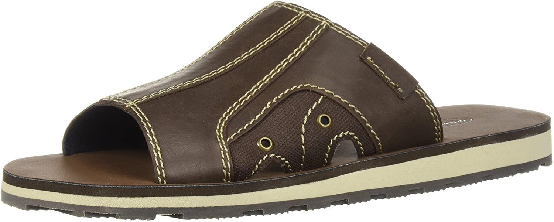 Dr. Scholl's Shoes Men's Basin Slide Sandal