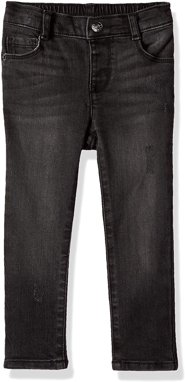 Crazy 8 Girls' Big Distressed Skinny Jeans