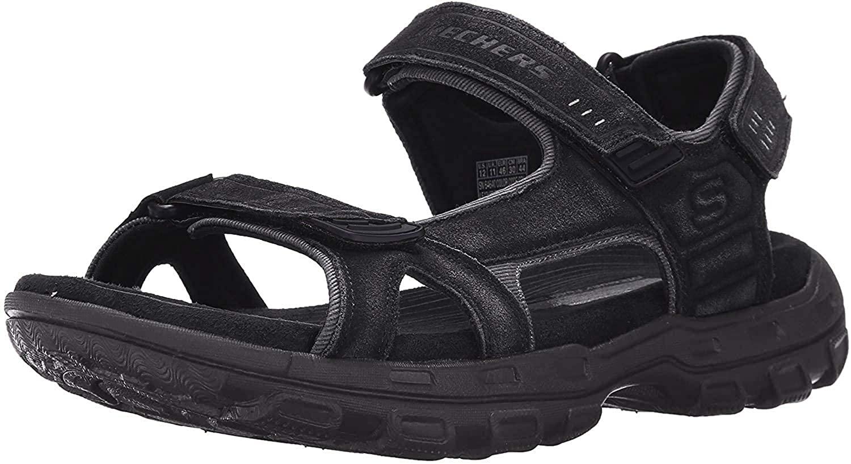 Skechers Men's Garver- ALEC Sandal