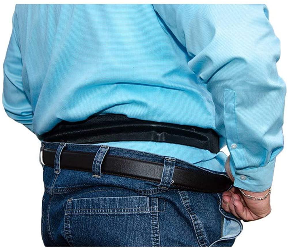 NoSaggs Hidden Belt Pant Suspender