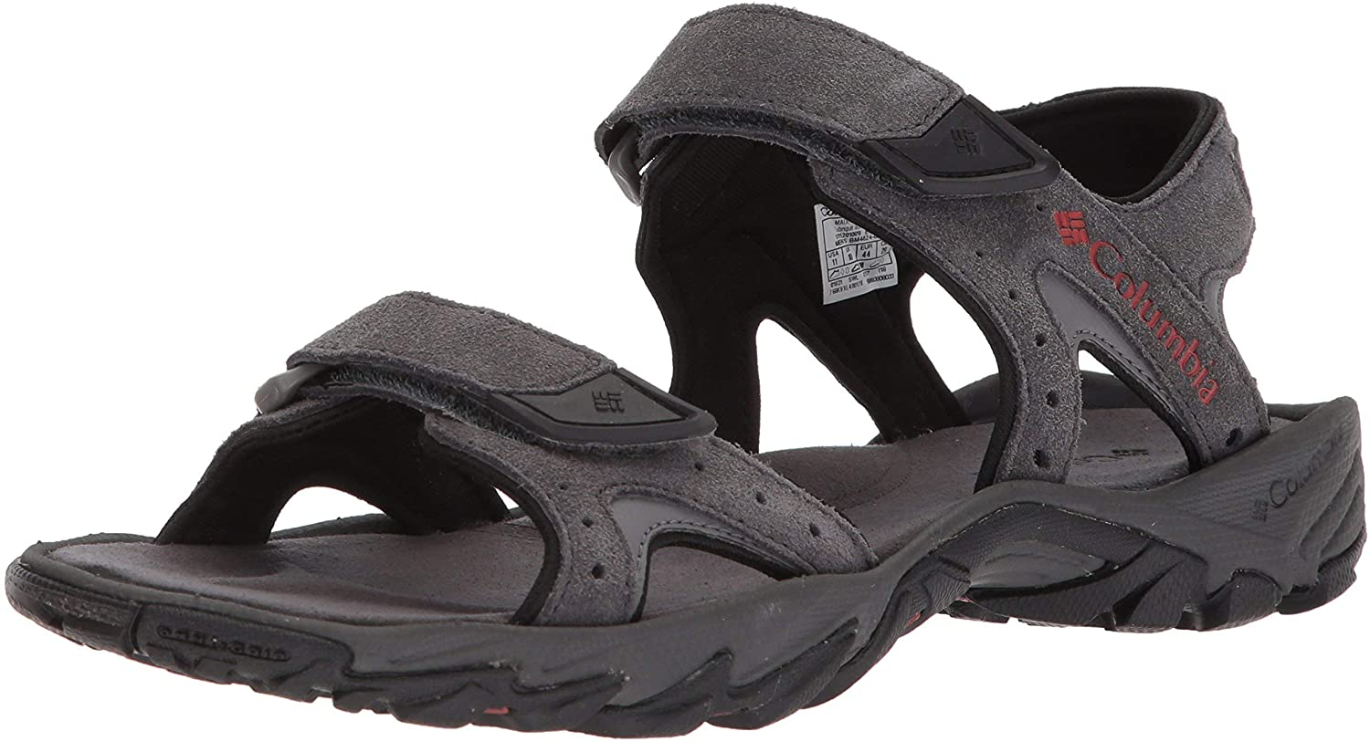 Columbia Men's Santiam 2 Strap All Terrain Sandal