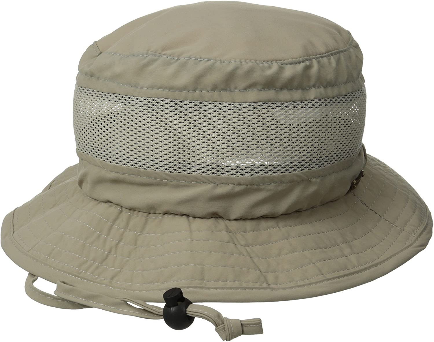 Stetson Mens Insect Shield Flap Boonie Hat