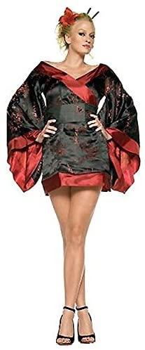 Charming Geisha Sexy Costume by Nelasportswear