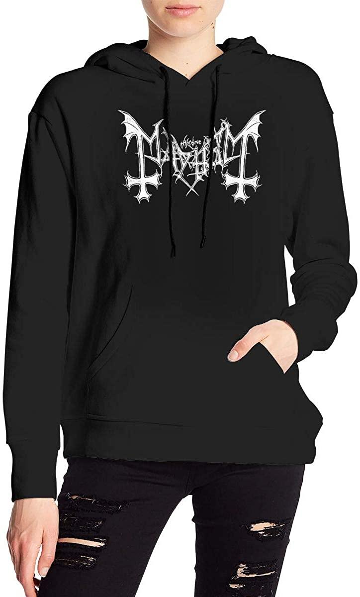NOT Mayhem Women's Sweater