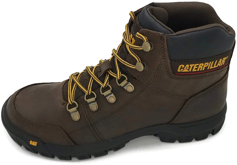 Caterpillar Men's Outline Work Boot