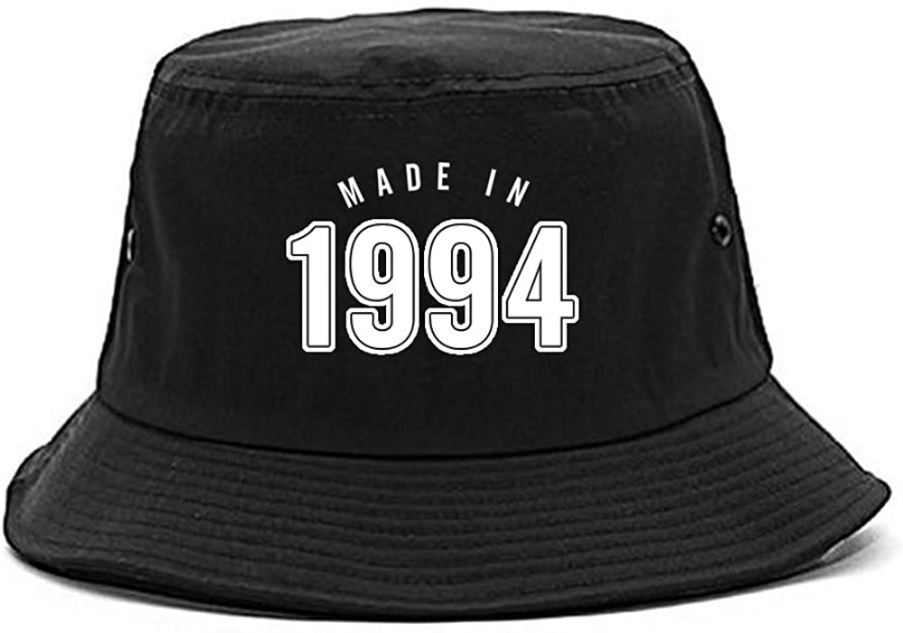 Made in 1994 and Kicking Ass Ever Since Year Bucket Hat