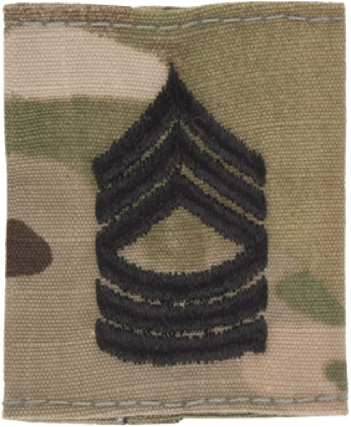 U.S. Army OCP RANK Insignia for Enlisted W2 Scorpion - GORE-TEX LOOP