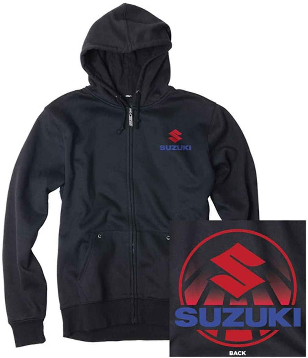 Factory Effex Suzuki Sun Zip-Up