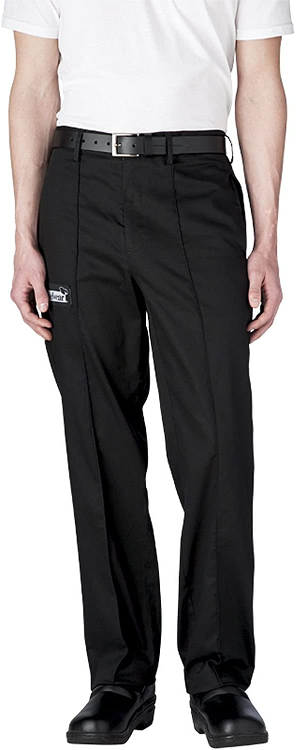 Chefwear Tailored Cotton Chef Pants