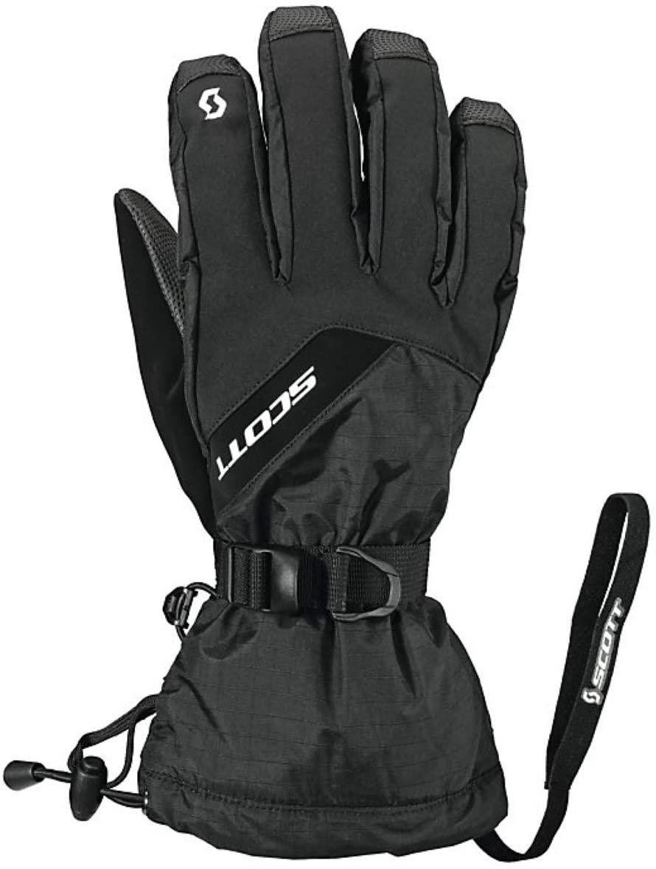 Scott Sports Glove Ultimate Spade Plus - 247006