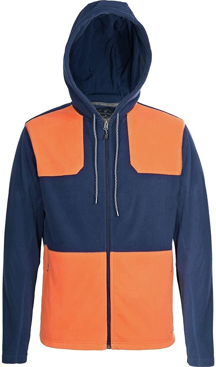Gramicci Men's Utility Micro Fleece Jacket