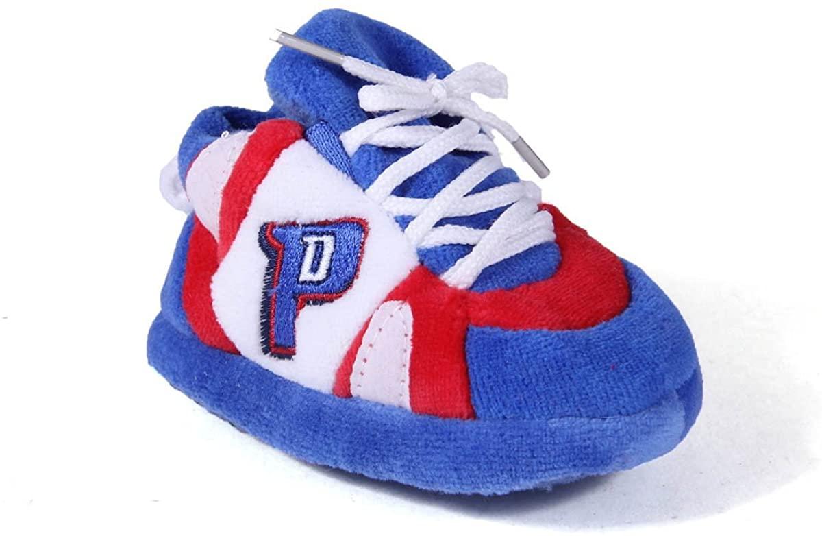 NBA Happy Feet Baby Slippers