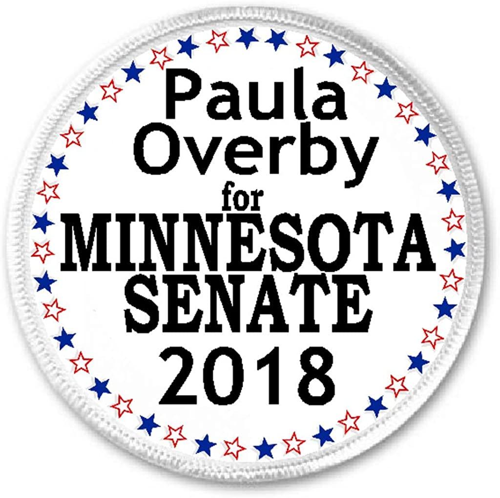 Paula Overby for Minnesota Senate 2018-3