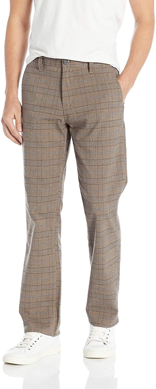 Volcom Men's Thrifter Straight Leg Chino Pant