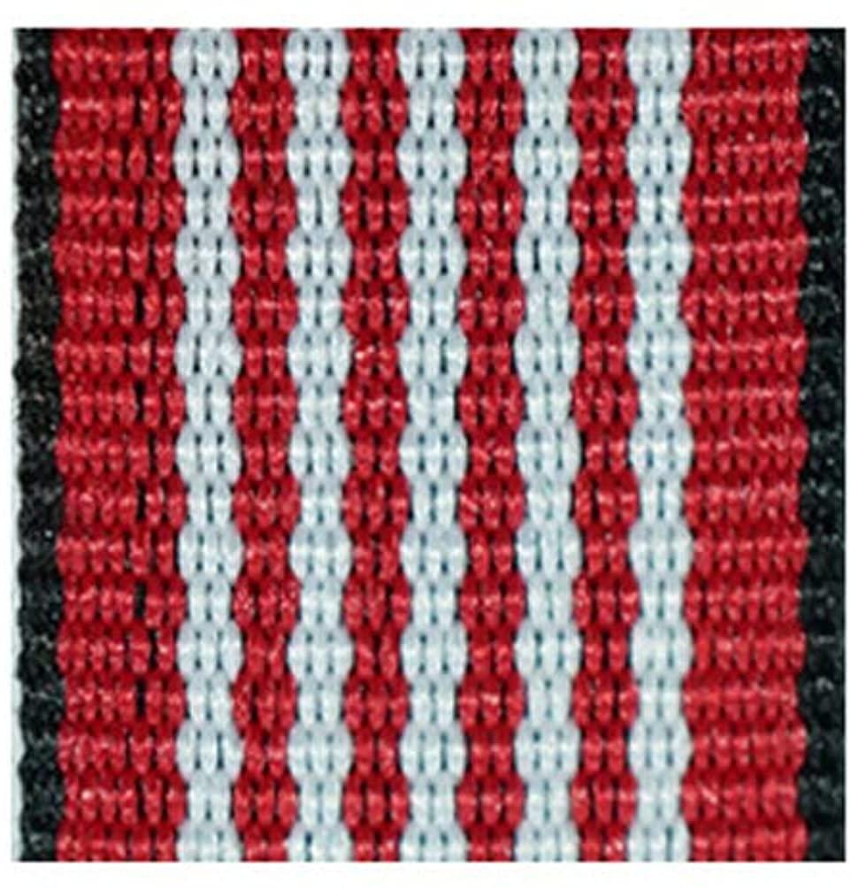 WWII German badge olympic commemorative medal bar's ribbon