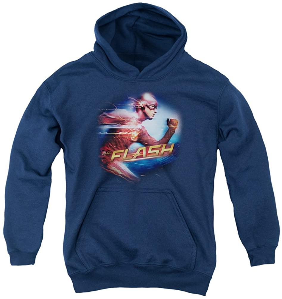 A&E Designs The Flash T-Shirt Fastest Man Long Sleeve Shirt