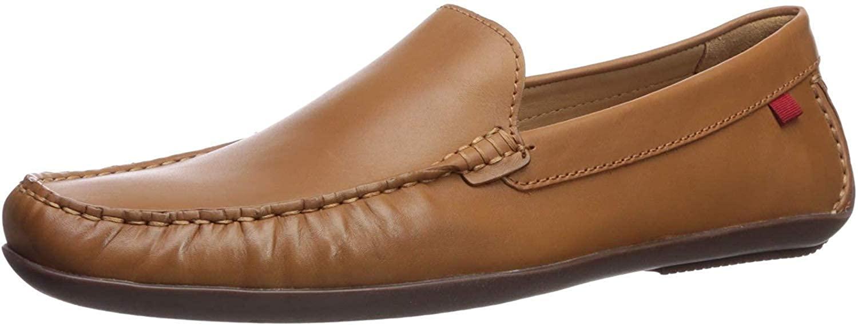 MARC JOSEPH NEW YORK Men's Leather Made in Brazil Broadway Loafer
