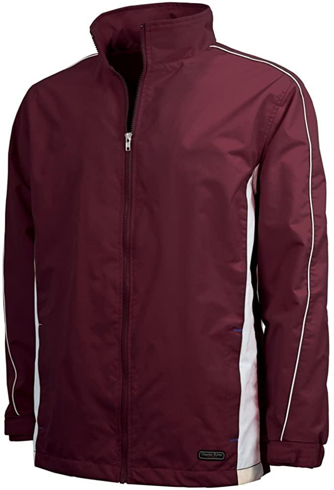 Charles River Apparel Men's Pivot Jacket